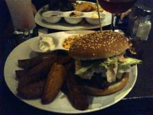 Urban Kitchen Burger